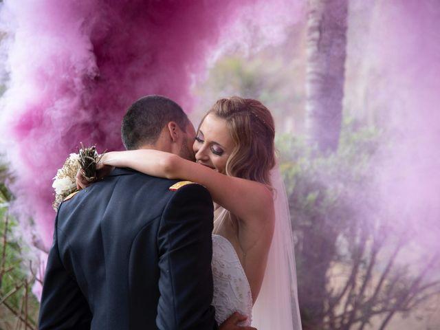 La boda de Dailo y Ytahisa en Las Palmas De Gran Canaria, Las Palmas 17