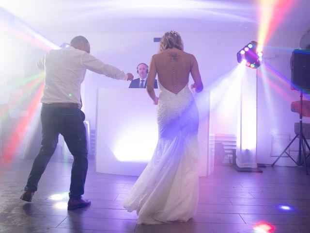 La boda de Dailo y Ytahisa en Las Palmas De Gran Canaria, Las Palmas 22