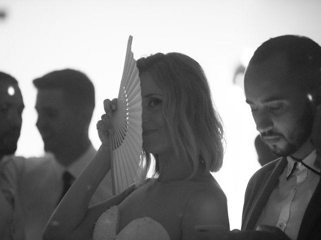 La boda de Dailo y Ytahisa en Las Palmas De Gran Canaria, Las Palmas 25