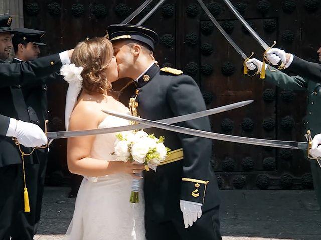 La boda de Susana y Ruben