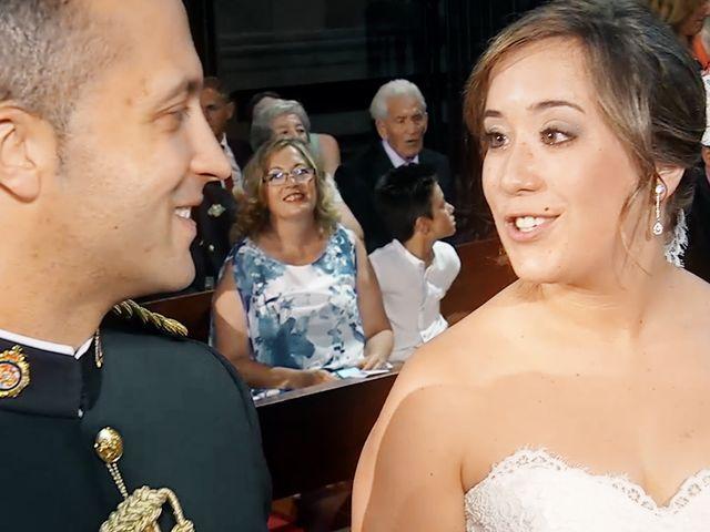 La boda de Ruben y Susana en Ávila, Ávila 5