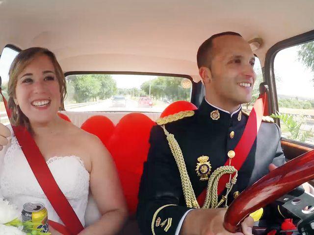 La boda de Ruben y Susana en Ávila, Ávila 6