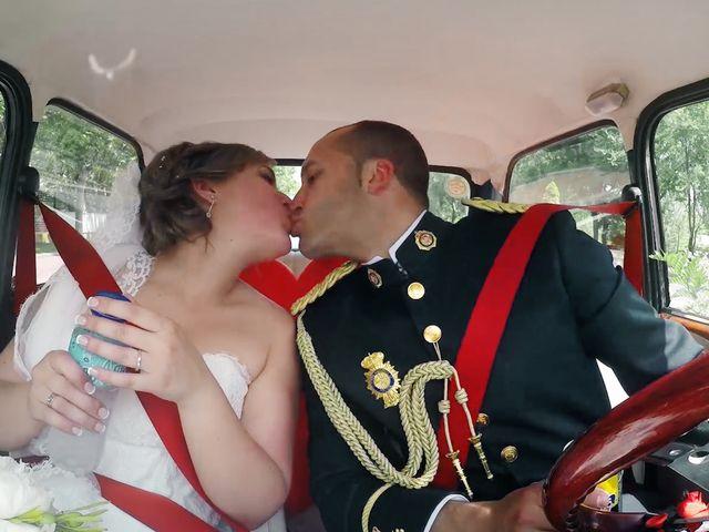 La boda de Ruben y Susana en Ávila, Ávila 8