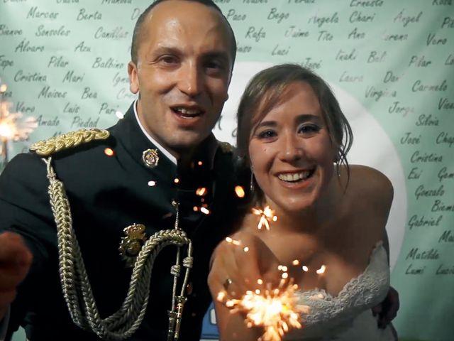 La boda de Ruben y Susana en Ávila, Ávila 9