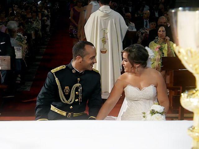 La boda de Ruben y Susana en Ávila, Ávila 11
