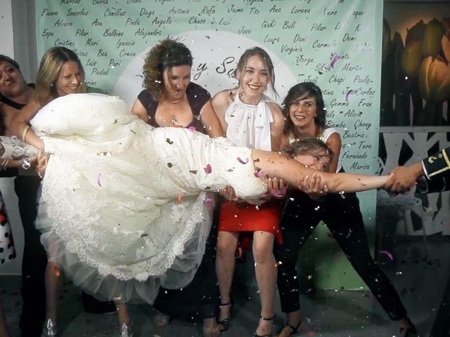 La boda de Ruben y Susana en Ávila, Ávila 12