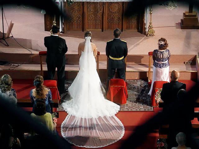 La boda de Ruben y Susana en Ávila, Ávila 18