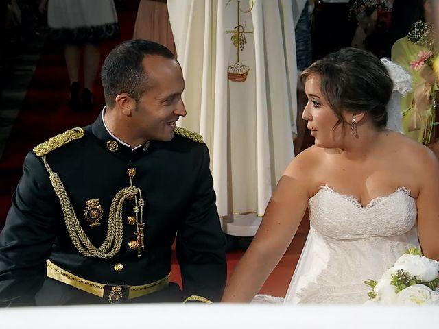 La boda de Ruben y Susana en Ávila, Ávila 24