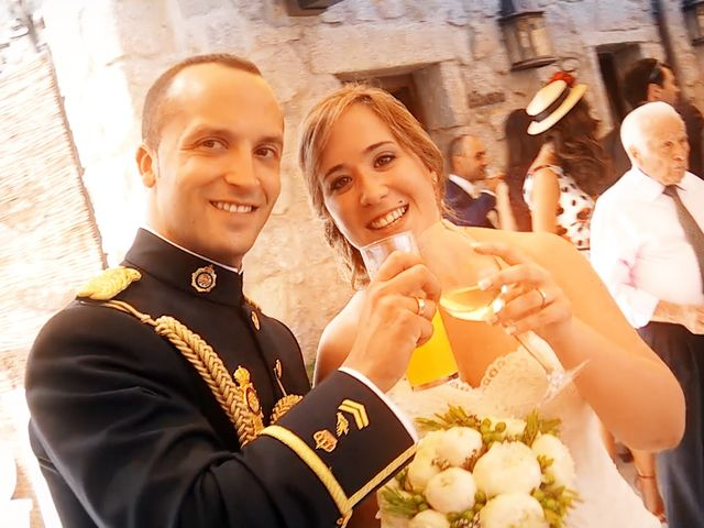 La boda de Ruben y Susana en Ávila, Ávila 25