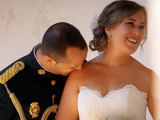 La boda de Ruben y Susana en Ávila, Ávila 27