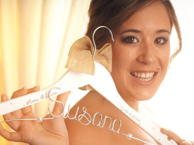 La boda de Ruben y Susana en Ávila, Ávila 28