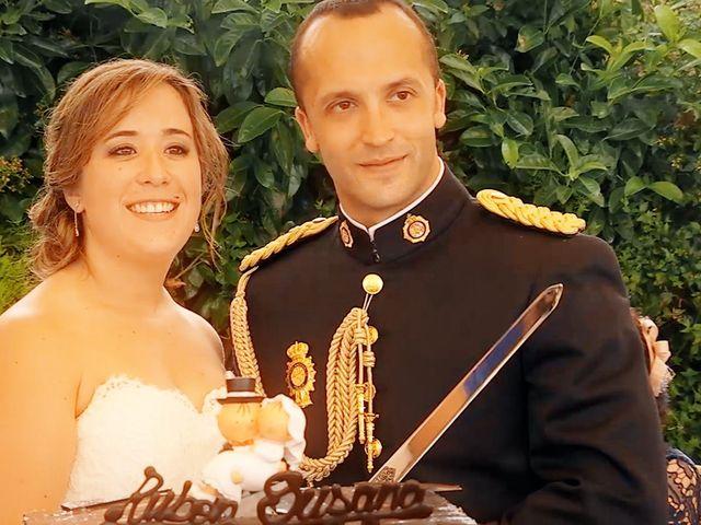 La boda de Ruben y Susana en Ávila, Ávila 29