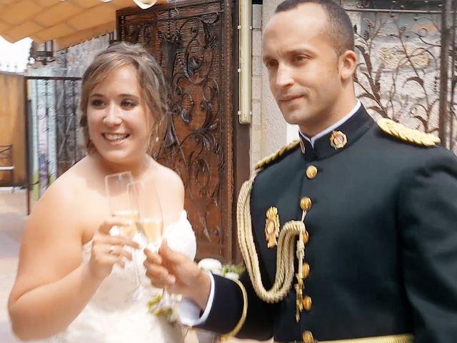 La boda de Ruben y Susana en Ávila, Ávila 33