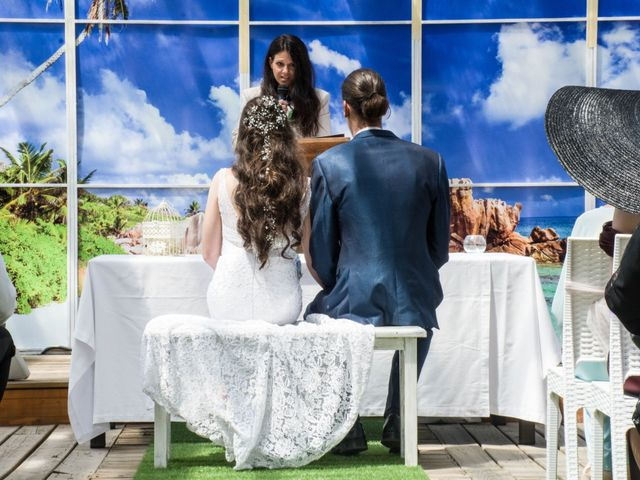 La boda de Sonia y Juanma