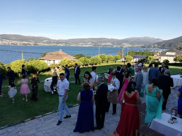 La boda de Rodrigo y Ani en Cobres (Santo Adran), Pontevedra 6