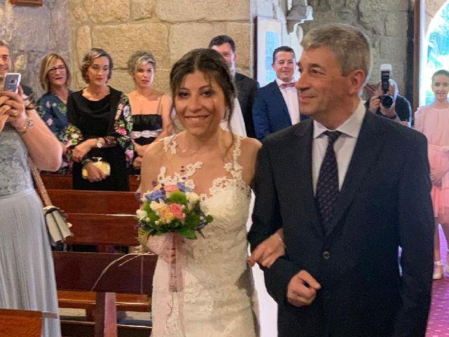 La boda de Rodrigo y Ani en Cobres (Santo Adran), Pontevedra 10