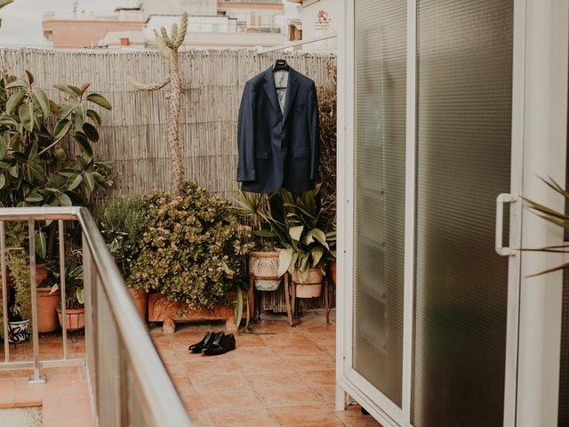 La boda de David y Annabel en Barcelona, Barcelona 4