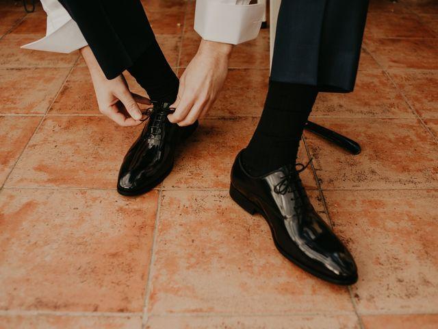 La boda de David y Annabel en Barcelona, Barcelona 6