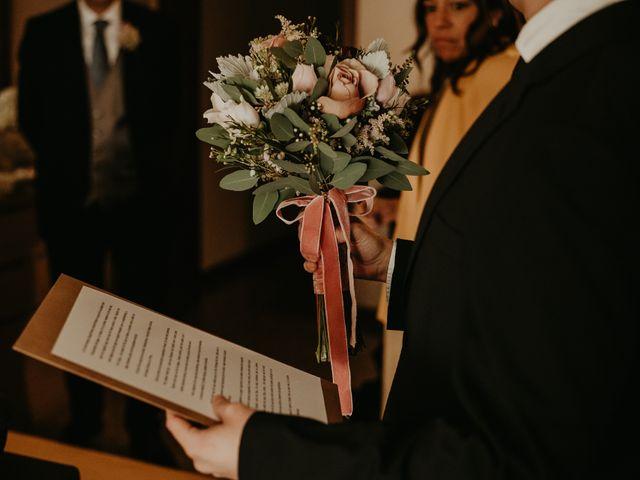 La boda de David y Annabel en Barcelona, Barcelona 19