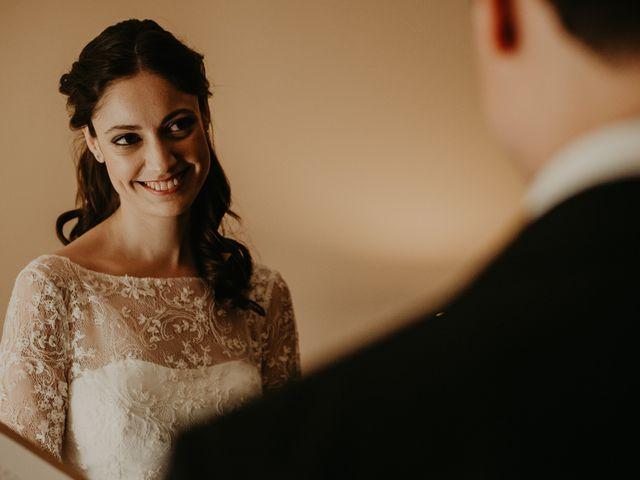La boda de David y Annabel en Barcelona, Barcelona 20