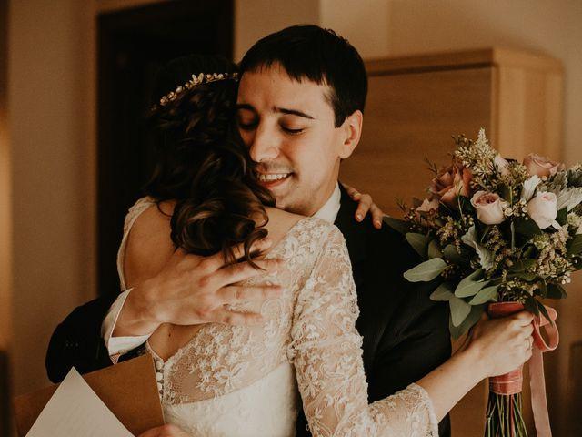 La boda de David y Annabel en Barcelona, Barcelona 21