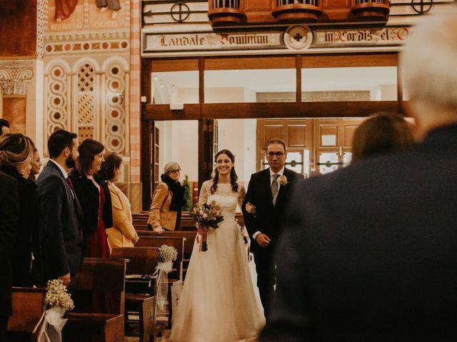 La boda de David y Annabel en Barcelona, Barcelona 24