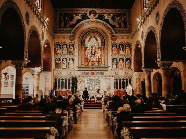 La boda de David y Annabel en Barcelona, Barcelona 25