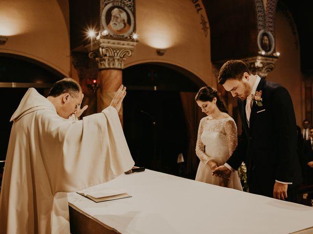 La boda de David y Annabel en Barcelona, Barcelona 27