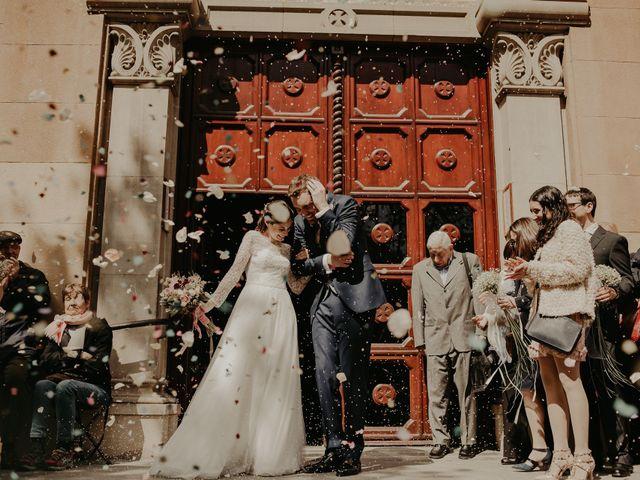 La boda de David y Annabel en Barcelona, Barcelona 29