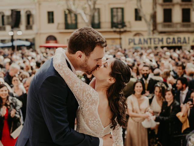 La boda de David y Annabel en Barcelona, Barcelona 30
