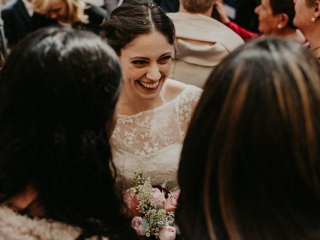 La boda de David y Annabel en Barcelona, Barcelona 31