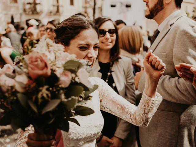 La boda de David y Annabel en Barcelona, Barcelona 33