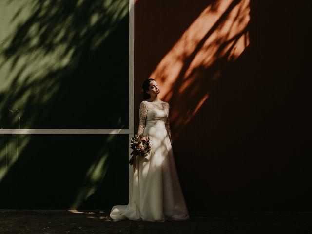La boda de David y Annabel en Barcelona, Barcelona 36