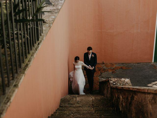 La boda de David y Annabel en Barcelona, Barcelona 39