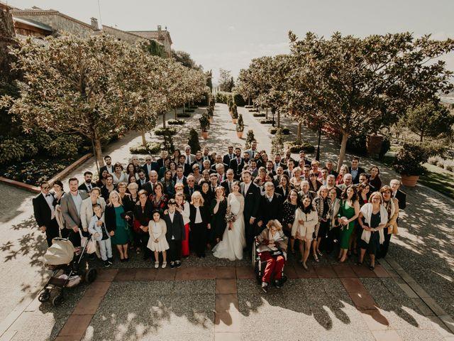 La boda de David y Annabel en Barcelona, Barcelona 46