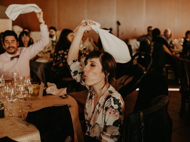 La boda de David y Annabel en Barcelona, Barcelona 48