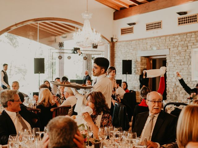 La boda de David y Annabel en Barcelona, Barcelona 50