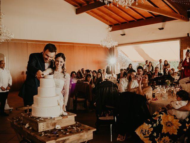 La boda de David y Annabel en Barcelona, Barcelona 51