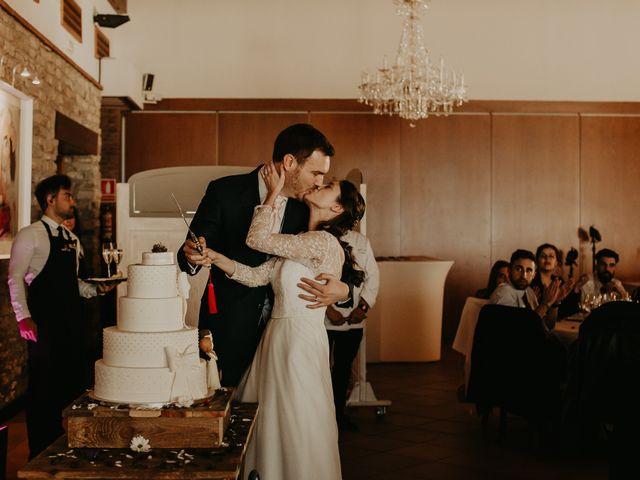 La boda de David y Annabel en Barcelona, Barcelona 52