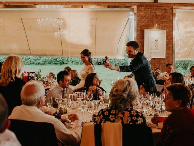 La boda de David y Annabel en Barcelona, Barcelona 53