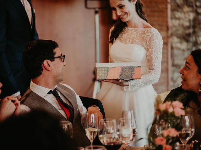 La boda de David y Annabel en Barcelona, Barcelona 55