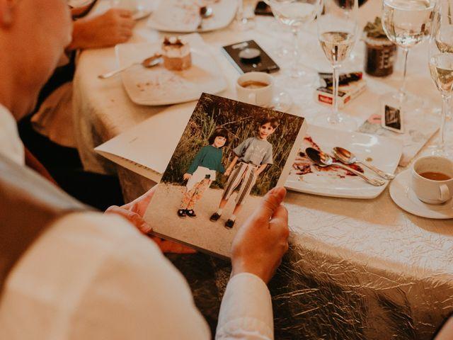 La boda de David y Annabel en Barcelona, Barcelona 56