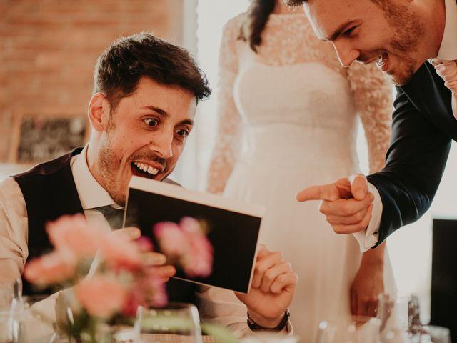 La boda de David y Annabel en Barcelona, Barcelona 57