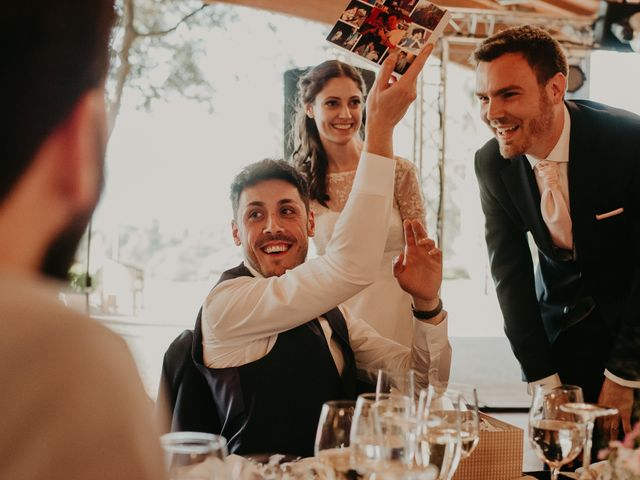La boda de David y Annabel en Barcelona, Barcelona 58