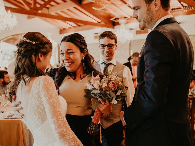 La boda de David y Annabel en Barcelona, Barcelona 60