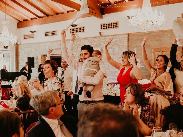 La boda de David y Annabel en Barcelona, Barcelona 61