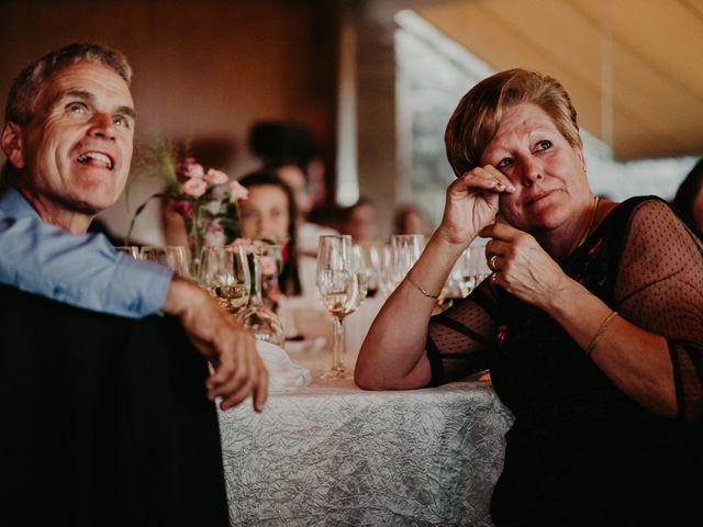 La boda de David y Annabel en Barcelona, Barcelona 65