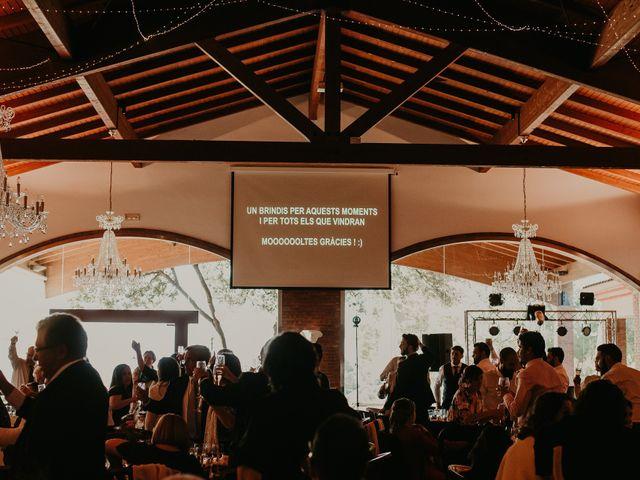 La boda de David y Annabel en Barcelona, Barcelona 67