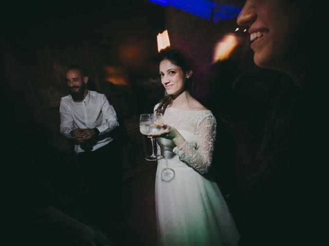 La boda de David y Annabel en Barcelona, Barcelona 74