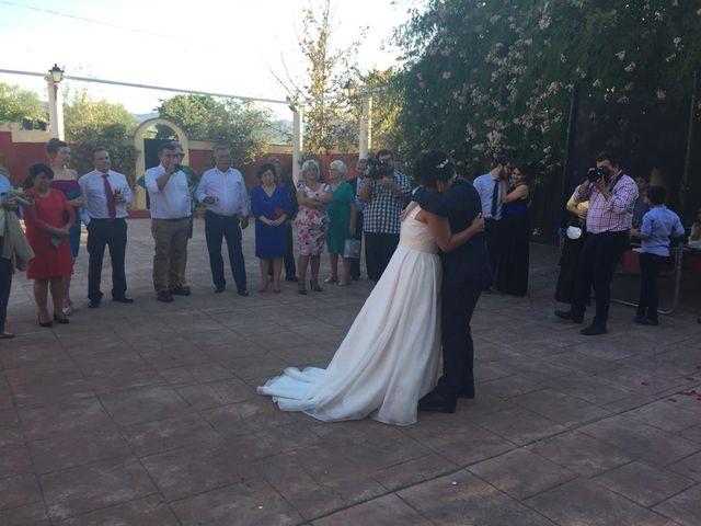 La boda de Rafael  y Meliza  en Baena, Córdoba 4